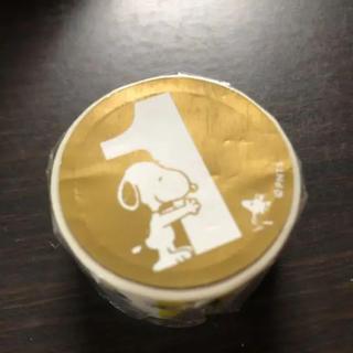 スヌーピー(SNOOPY)のスヌーピー ミュージアム マスキングテープ(キャラクターグッズ)