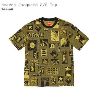 シュプリーム(Supreme)のSupreme Heaven Jacquard S/S Top(Tシャツ/カットソー(半袖/袖なし))
