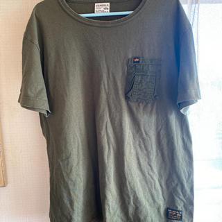 ALPHA アルファTシャツ