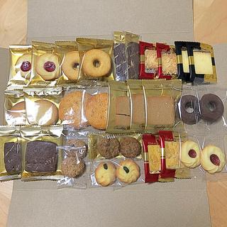 湘南クッキー バラエティーセット   35枚(菓子/デザート)