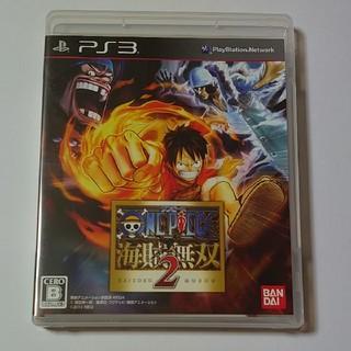 プレイステーション3(PlayStation3)のPS3 ワンピース海賊無双2 (家庭用ゲームソフト)