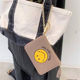 L'Appartement DEUXIEME CLASSE - 【GOOD GRIEF/グッド グリーフ】compact purse