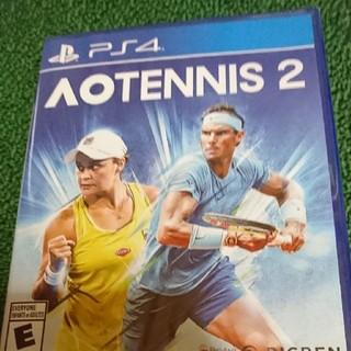 AOTENNIS2 ps4ソフトク