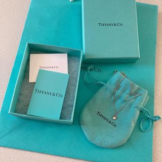 Tiffany & Co. - 人気 Tiffany&Co.  ティファニー ネックレス バイザヤード