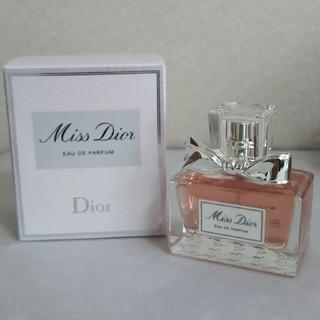 クリスチャンディオール(Christian Dior)の★新品!未使用!★ミス ディオール オードゥ パルファン 30ml(香水(女性用))