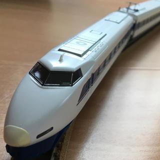 トミー(TOMMY)のNゲージ 東海道山陽新幹線(鉄道)