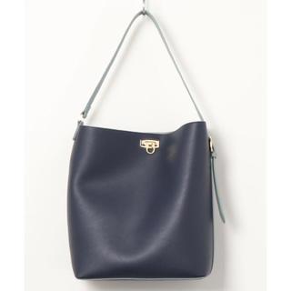 rienda - 本日限定‼️rienda 新作 Color scheme tote BAG