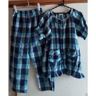 パジャマ 半袖 使用三回(パジャマ)
