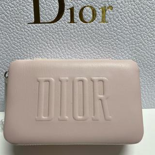 ディオール(Dior)のディオール♡ジュエリー ケース(ポーチ)