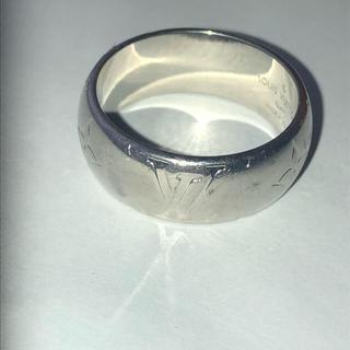 ルイヴィトン(LOUIS VUITTON)のルイ ビトン リング 19号(リング(指輪))
