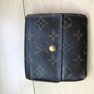 ルイヴィトン(LOUIS VUITTON)の財布 LOUIS VUITTON(折り財布)