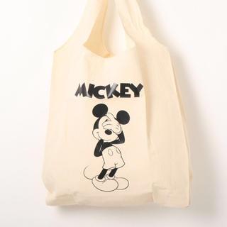 ディズニー(Disney)のDisneyエコトートバッグ【⭐️本日限定販売⭐️】'タイムセール'(ハンドバッグ)