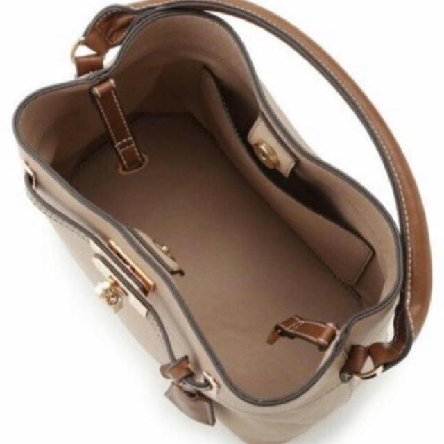 snidel(スナイデル)のsnidel  バッドロックバッグ レディースのバッグ(ショルダーバッグ)の商品写真