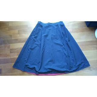 ガリャルダガランテ(GALLARDA GALANTE)のリバーシブル スカート(ひざ丈スカート)