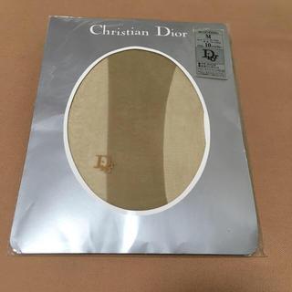 クリスチャンディオール(Christian Dior)のクリスチャンディオール ストッキング M☺️(タイツ/ストッキング)