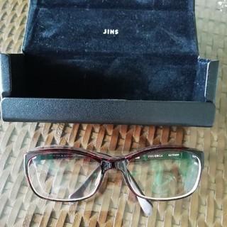 ジンズ(JINS)の【JINS】花粉症対策メガネ(サングラス/メガネ)
