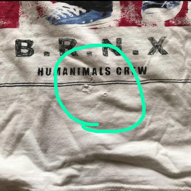 ZARA(ザラ)のザラ Tシャツ キッズ/ベビー/マタニティのキッズ服男の子用(90cm~)(Tシャツ/カットソー)の商品写真
