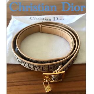 クリスチャンディオール(Christian Dior)のChristian Diorベルト(ベルト)