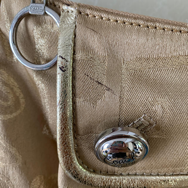 COACH(コーチ)のCOACH バッグ レディースのバッグ(ショルダーバッグ)の商品写真