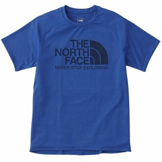 THE NORTH FACE - THE NORTH FACE 半袖Tシャツ SS GTD Logo Crew