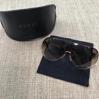 グッチ(Gucci)のGUCCI グッチサングラス(サングラス/メガネ)