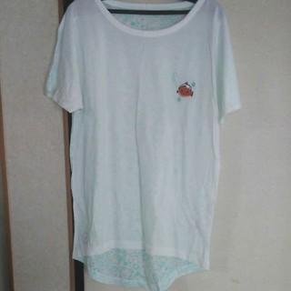ディズニー(Disney)のTシャツ ニモ(Tシャツ(半袖/袖なし))