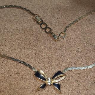 クリスチャンディオール(Christian Dior)のChristian Dior クリスチャンディオール  ネックレス(ネックレス)