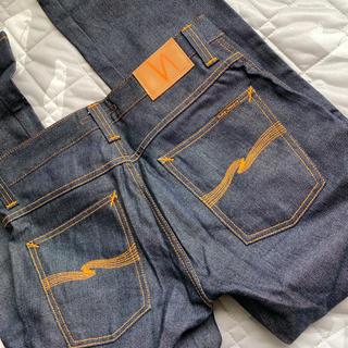 ヌーディジーンズ(Nudie Jeans)のヌーディージーンズ メンズ 美品(デニム/ジーンズ)