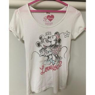 ディズニー(Disney)のディズニー Tシャツ サイズM(Tシャツ(半袖/袖なし))
