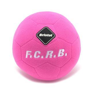エフシーアールビー(F.C.R.B.)のFCRB SOCCER BALL CUSHION サッカーボール クッション(クッション)