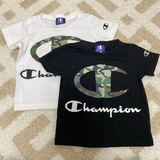Champion - チャンピオン 2枚セット Tシャツ