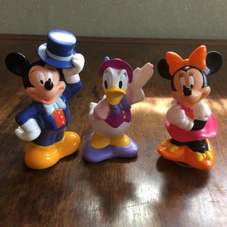 ディズニー(Disney)のディズニー貯金箱 東京三菱銀行(キャラクターグッズ)