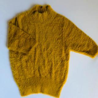 グレイル(GRL)のグレイル 半袖ニット(ニット/セーター)