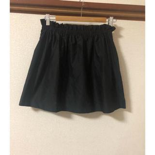 ザラ(ZARA)のZARA スカート  (ミニスカート)