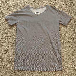 エムエムシックス(MM6)のMM6 Tシャツ S(Tシャツ(半袖/袖なし))