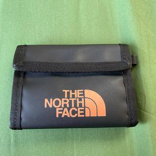 ザノースフェイス(THE NORTH FACE)のノースフェイス(折り財布)
