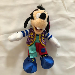 ディズニー(Disney)のマックスのぬいば(キャラクターグッズ)