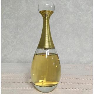 クリスチャンディオール(Christian Dior)のジャドール オードパルファム(香水(女性用))