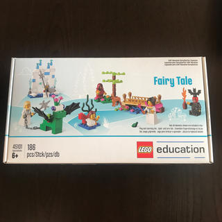 Lego - レゴ 45101 education fairy tale 流通限定
