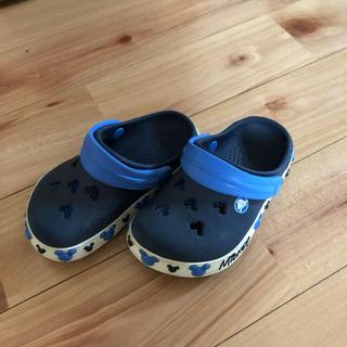 crocs - 値下げ!クロックス ミッキー  14