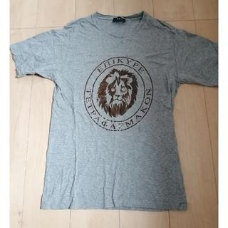 アーペーセー(A.P.C)のAPC のTシャツです。(Tシャツ/カットソー(半袖/袖なし))