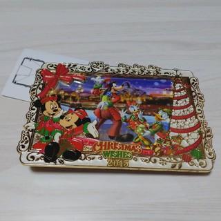 ディズニー(Disney)の新品・タグ付き♡ディズニーシー♡フォトフレーム(キャラクターグッズ)