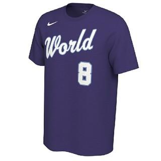 ナイキ(NIKE)の八村塁NBAウィザーズジョーダンレイカーズクリッパーズシカゴブルズニックスサンズ(Tシャツ/カットソー(半袖/袖なし))