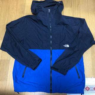 THE NORTH FACE - ノースフェイス コンパクトジャケット NP16970