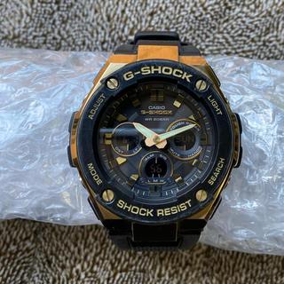 G-SHOCK - GST-S300 gショック 電波ソーラー カシオ 5525