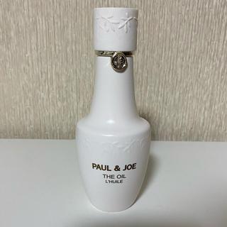 ポールアンドジョー(PAUL & JOE)のポール&ジョー THE L'HUILE(フェイスオイル/バーム)