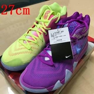 NIKE - Nike Kyrie 4 confetti 27cm