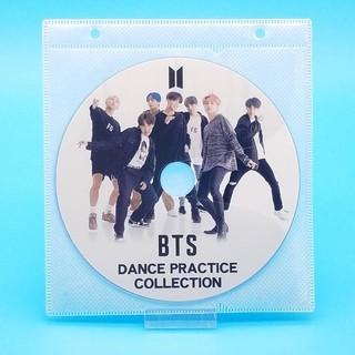 防弾少年団(BTS) - BTS 防弾少年団 バンタン DANCE PRACTICE COLLECTION