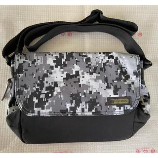レスポートサック(LeSportsac)の【新品未使用】レスポートサックのショルダーバッグ(ショルダーバッグ)