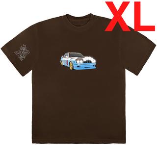 正規品 TRAVIS JACKBOYS TEE Hoodie Set(Tシャツ/カットソー(半袖/袖なし))